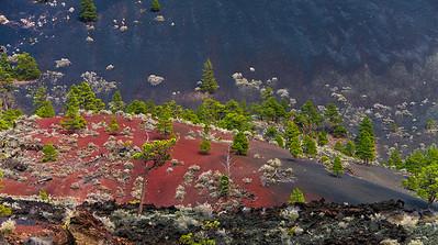 Sunset Crater Volcano, AZ