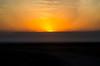 Sunrise in Amboseli