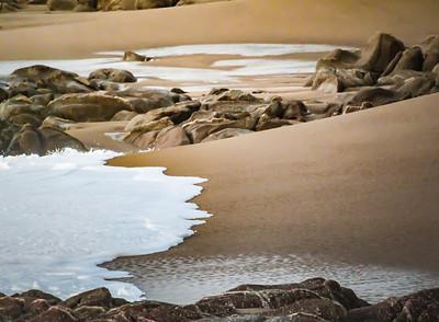 Carmel River Beach State Park