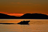 A San Juan Islands Sunset Cruise