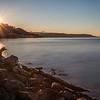 Alki Point Sunrise