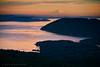Rainier: Topographic Prominence