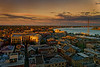 Crescent City Sundown