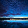 Blue Epiphany
