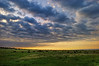 First Light on Comanche National Grassland