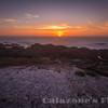 Yachats Sunset- 2