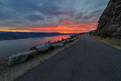 KVR Sunset