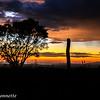 Cost Rica Sunset