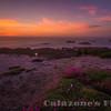 Yachats Sunset- 3