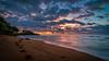 Pastel Pre-Sunrise South of Kapaʻa, Kauai