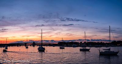Newburyport  Evening