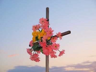2013 Easter Sunrise Service