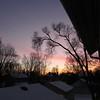 01-10-15 Dayton 04 sunset