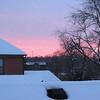 01-06-15 Dayton 04 sunset