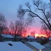 01-06-15 Dayton 16 sunset