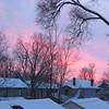 01-06-15 Dayton 06 sunset