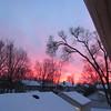 01-06-15 Dayton 07 sunset