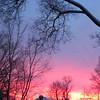 01-06-15 Dayton 15 sunset