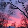 01-06-15 Dayton 12 sunset