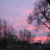 01-14-13 Dayton 02 sunset