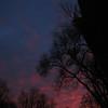 01-16-13 Dayton 14 sunset