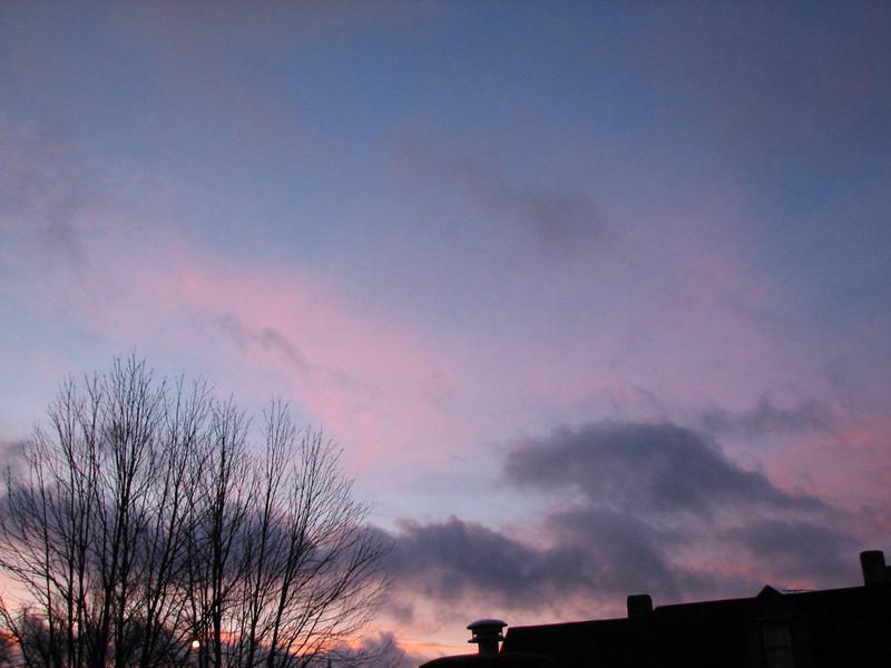 01-12-13 Dayton 07 sunrise