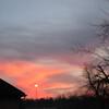 01-11-13 Dayton 09 sunset