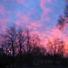 01-16-13 Dayton 03 sunset
