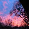01-16-13 Dayton 02 sunset