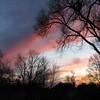 01-11-13 Dayton 10 sunset
