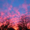 01-16-13 Dayton 11 sunset