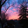 01-16-13 Dayton 01 sunset