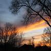 01-11-13 Dayton 04 sunset