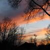 01-11-13 Dayton 08 sunset