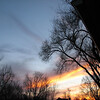 01-11-13 Dayton 03 sunset