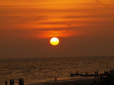 Florida Sunsets 2009