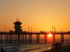 Huntington Beach Sunset 12