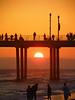 Huntington Beach Sunset 16