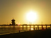 Huntington Beach Sunset 2