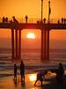 Huntington Beach Sunset 15