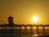 Huntington Beach Sunset 4