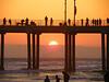 Huntington Beach Sunset 18