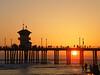 Huntington Beach Sunset 13