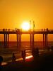 Huntington Beach Sunset 9