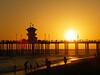 Huntington Beach Sunset 8