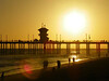 Huntington Beach Sunset 3