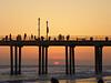 Huntington Beach Sunset 20