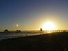 Huntington Beach Sunset 1