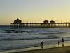 Huntington Beach Sunset 5