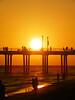 Huntington Beach Sunset 11